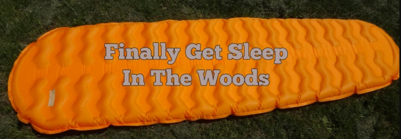 Camping Mattress You Cant Live Without—>  Therm-A-Rest Evolite